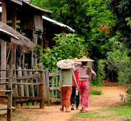 3 Days Mandalay to Pyin Oo Lwin via Hsipaw - private
