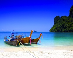 Phi Phi Islands by Express Boat - Full Day Join Tour