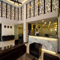 Hotel Accord Yangon