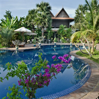 Battambang Resort - Hidden Charm