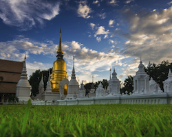 5 Days Chiang Mai Stay