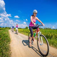 Half Day Countryside Cycling Tour in Chiang Rai- Joined