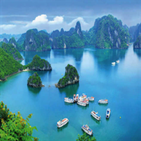 2 Days Halong Bay Phoenix junk - joined program