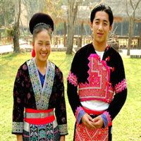 2 days * Soft adventure Hmong Lodge experience