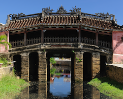Hoi An halfday private city tour