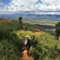 2 Days Hsipaw Trek - private