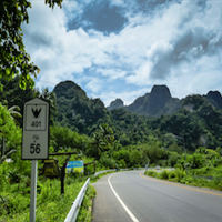 Private Transfer Khao Sok to Krabi and Koh Lanta