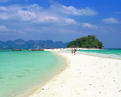 6 Days Koh Lanta Stay