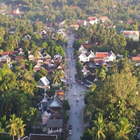 Private transfer from Pier or Airport to Hotel Luang Prabang