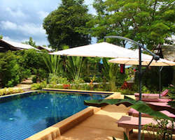 Little Village Homestay & Boutique Resort Chiang Mai
