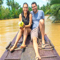 2 Days Mekong Delta - Private with hotel stay in Can Tho