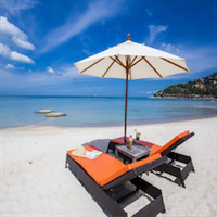 New Star Beach Resort - Koh Samui