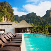 Railay Princess Resort & Spa - Krabi