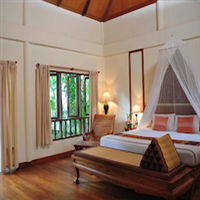 Royal Lanta Resort & Spa, Koh Lanta