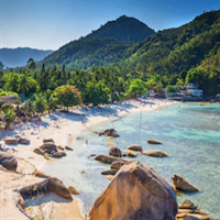 6 Days Koh Samui Stay