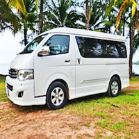 Private Transfers on Samui to/ from airport, pier and hotels