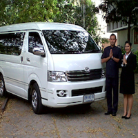 Private Transfer Bangkok