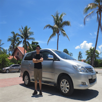 Private transfer Nha Trang airport or train station to hotel
