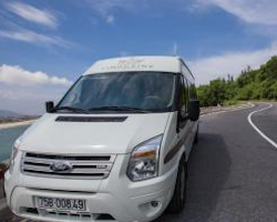 Private transfer from Danang city, train or airport to Hoi An