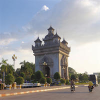 3 days in Vientiane - Private