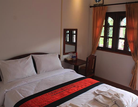 DP Guest House Pakbeng