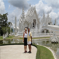 Half day Chiang Rai Temples and sightseeing