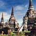 7 days private program through Thailand