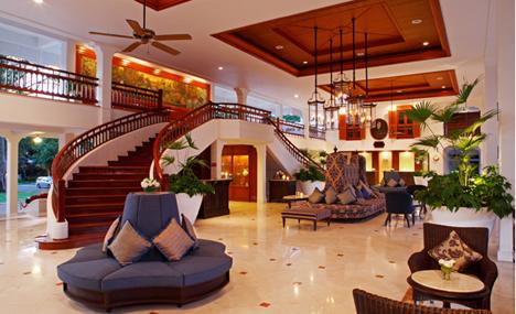 Cheap Hotel from Junkoniwa Travel