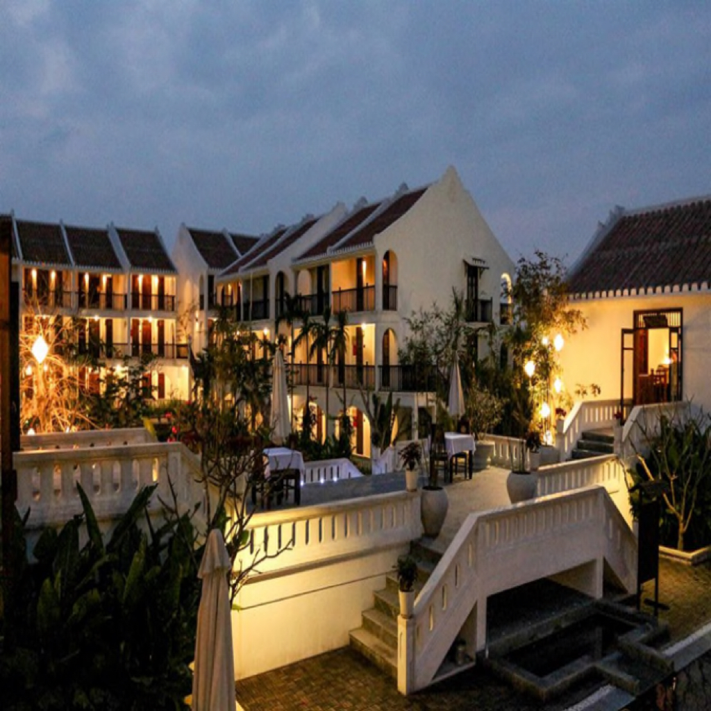 Ancient House Resort Hoi An