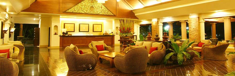 Laluna Hotel Resort Spa Chiang Rai