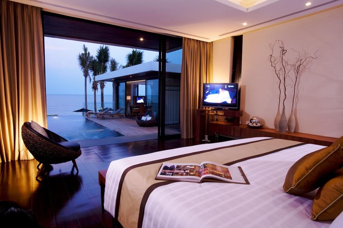 Novotel Nusa Dua 2 Bedroom Suite Thailand Hotels