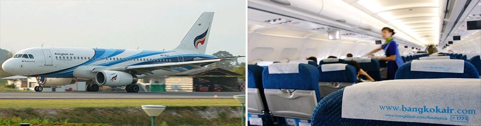 travel thailand domestic internal flights