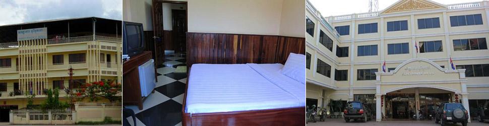 Photo from hotel Ta Leli Hotel