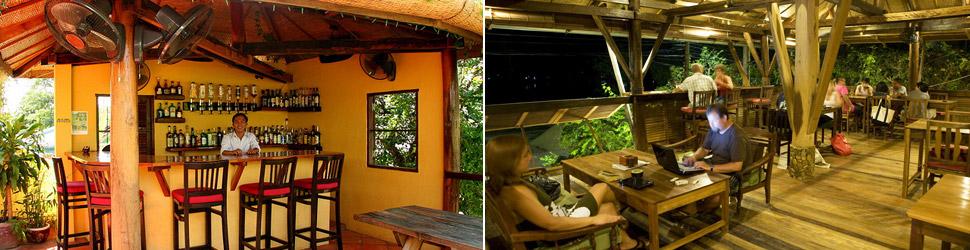 Indochina Travel Cambodia Kampot Rikitikitavi Hotel 4