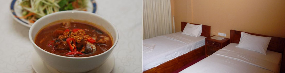 Mondulkiri Hotel