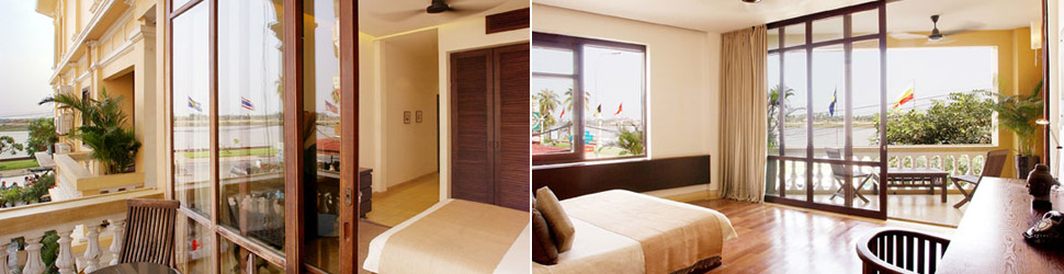 Photo from hotel Ramee Guestline Hotel Apartments I