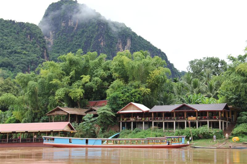 Private Day Tour From Luang Prabang To Ban Pak Ou