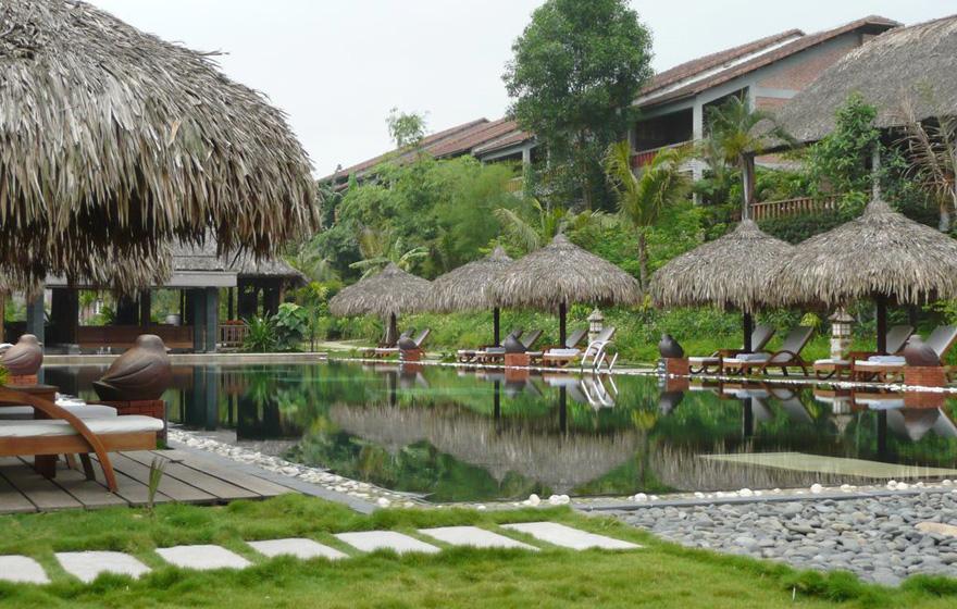 Pilgrimage Village Boutique Resort And Spa Hue
