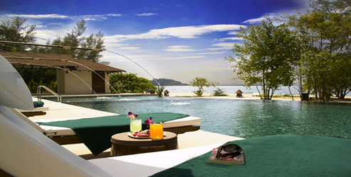 Centara Chaan Talay Resort Amp Villas Trat