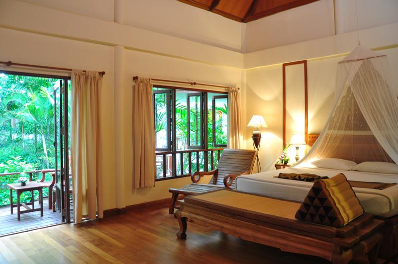Royal Lanta Resort & Spa Hotel - room photo 4440515