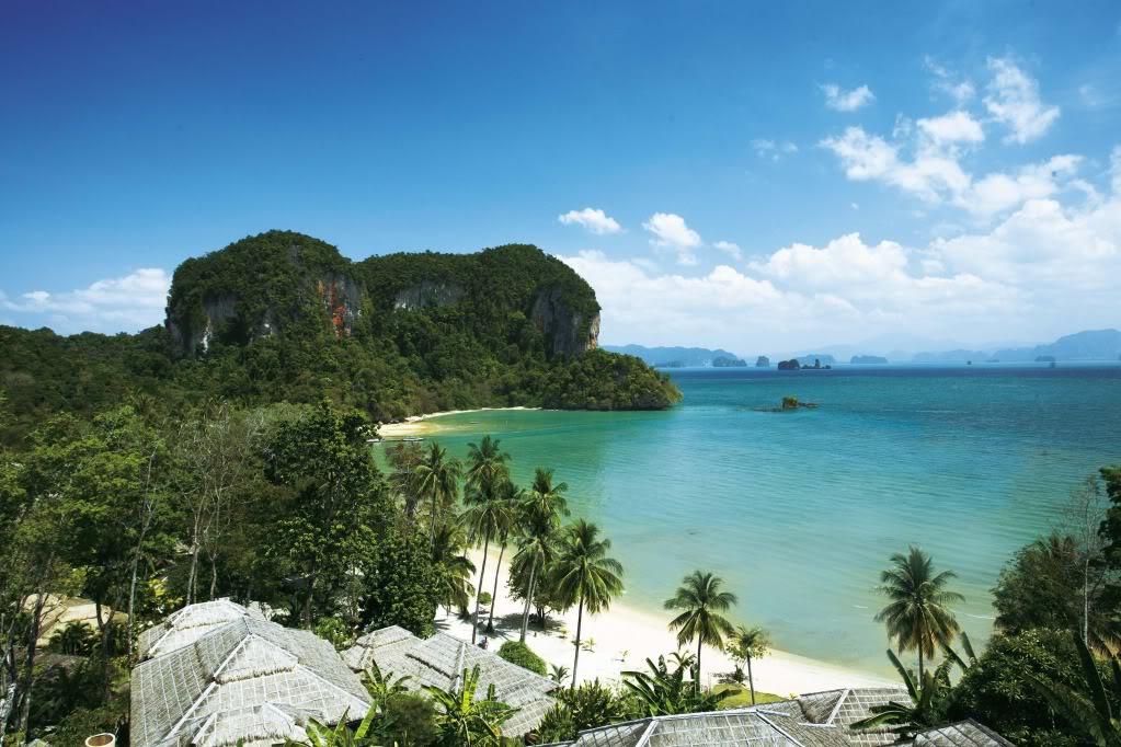 Koh Yao Beach Resort Thailand