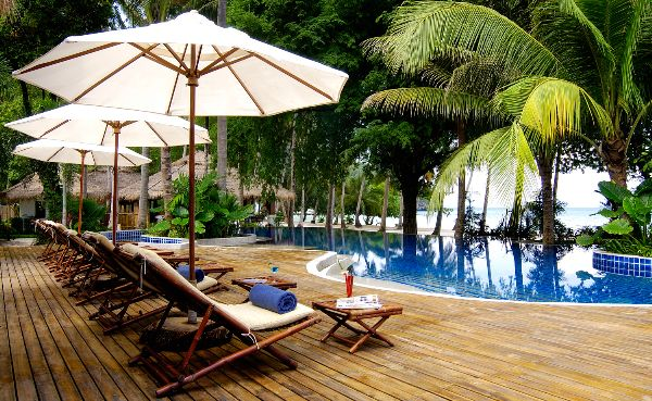The Paradise Koh Yao Boutique Beach Resort And Spa