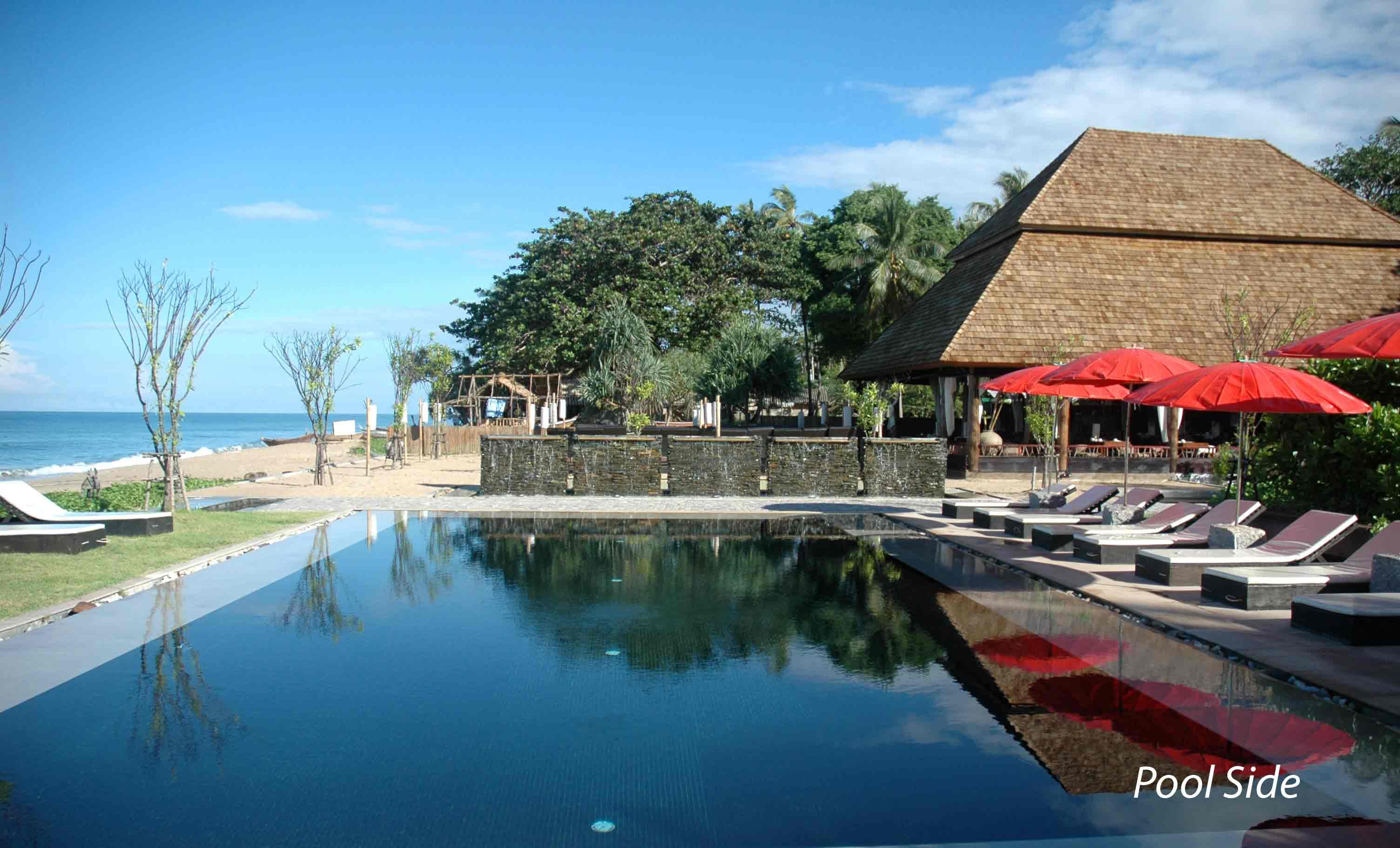 SriLanta Resort HotelRoom Photo