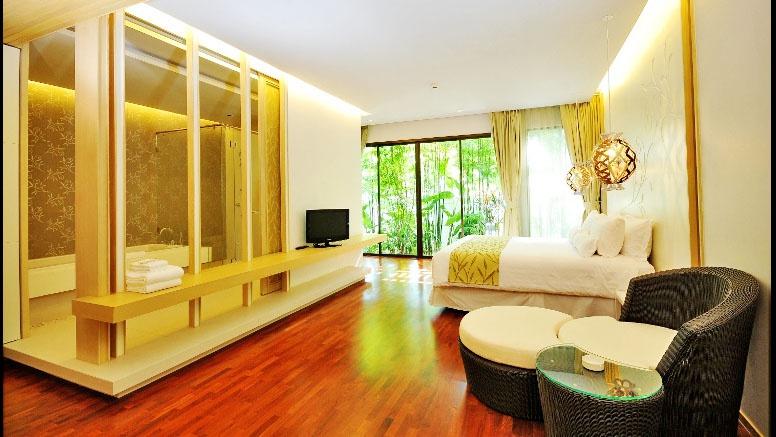 G Hua Hin Resort and Mall   Special Hua Hin hotel deals