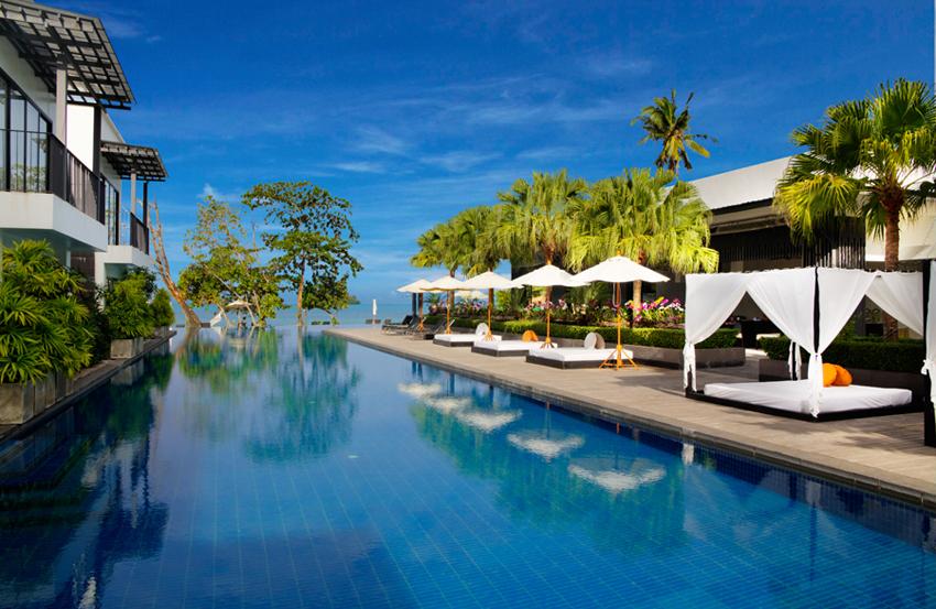 Chang Buri Resort And Spa Koh Chang