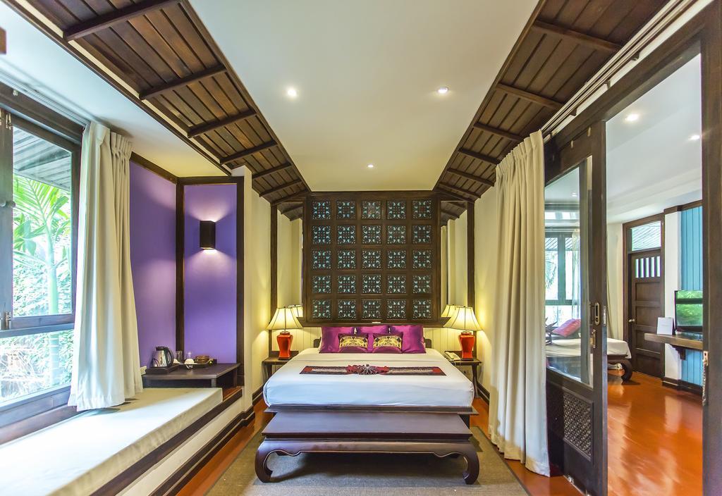 Balcony Bedroom Koh Samet