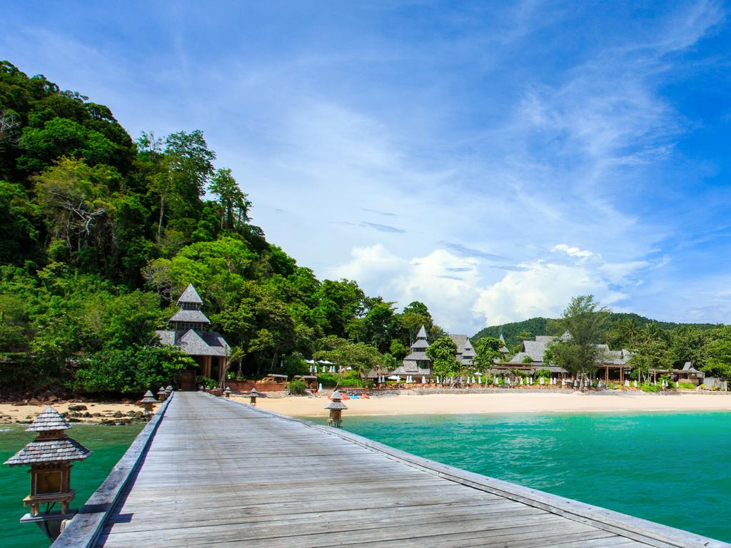 Booking Hotel Koh Phangan