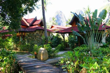 Sunrise Tropical Resort
